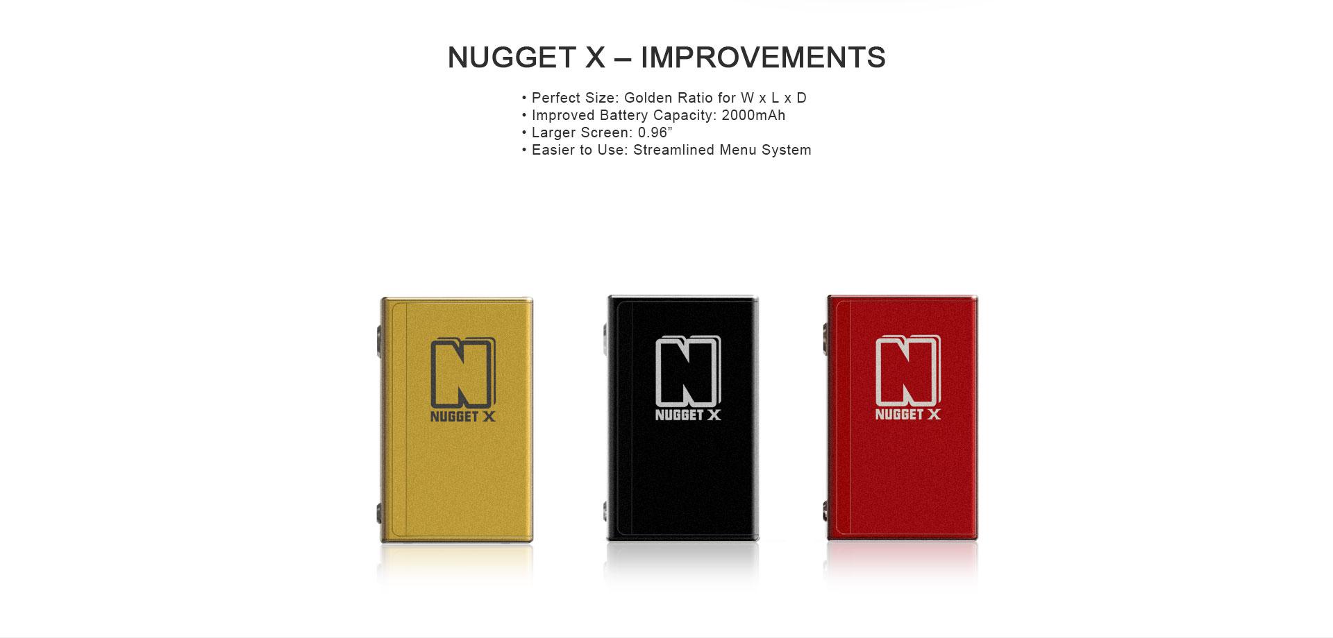 nugget-x-4